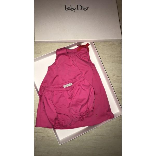 dior baby dresss